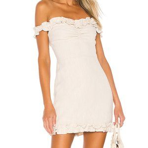 Lovers + Friends Lorraine Mini Dress